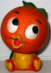 Florida Orange Bird